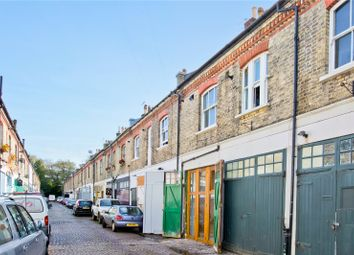 Thumbnail 3 bed mews house for sale in Cambridge Grove, Hove, East Sussex