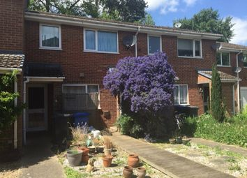 Thumbnail 1 bed flat to rent in Dawn Redwood Close, Horton, Slough