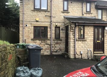 Thumbnail 1 bed flat to rent in Beaumont Avenue, Moldgreen, Huddersfield