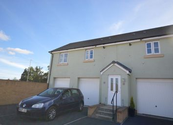 Thumbnail 1 bed flat to rent in Meadow Rise, Newton Abbot