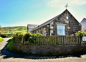 Thumbnail 2 bed barn conversion for sale in Genoch Mews, Dunure Road, Ayr, South Ayrshire