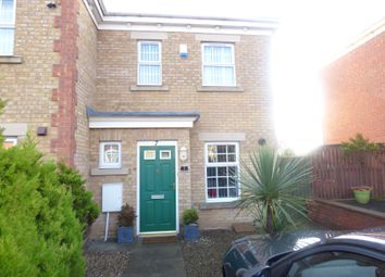 Thumbnail 2 bed semi-detached house to rent in Grosvenor Place, Blyth