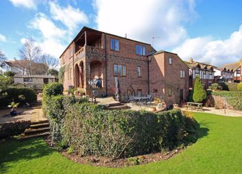 5 bed detached house for sale in Fremington Road, Seaton EX12