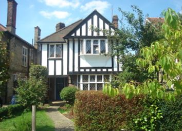Thumbnail 3 bed maisonette for sale in Woodberry Way, Finchley