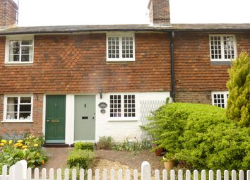 Thumbnail 2 bed terraced house for sale in Winser Road, Rolvenden Layne