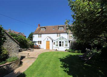 Sandpits Lane, Hawkesbury Upton, South Gloucestershire GL9. 4 bed cottage