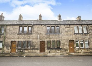 Thumbnail 2 bed terraced house for sale in White Houses, Mytholmroyd, Hebden Bridge