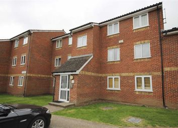 Thumbnail 2 bedroom flat for sale in Liden Close, Walthamstow, London