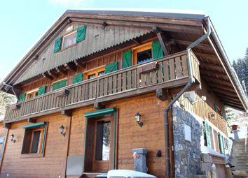 Thumbnail 3 bed chalet for sale in Saint-Jean-D'aulps, Haute-Savoie, 74430, France