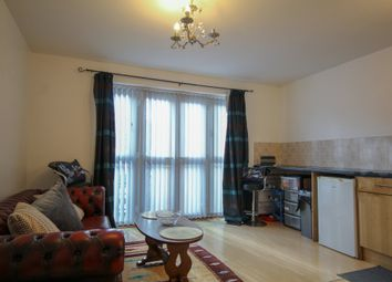 Thumbnail 1 bed flat to rent in Nickys Court, 24 Osmaston Road, Derby