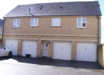 Thumbnail 2 bed detached house to rent in Salmons Leap, Calne