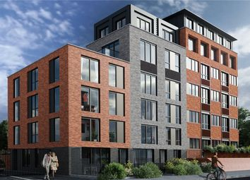 Thumbnail 2 bed flat for sale in Bath Rd, Slough