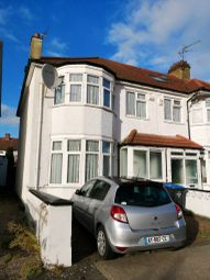 Thumbnail 3 bed semi-detached house to rent in Whitmore Gardens, Kensal Rise, London
