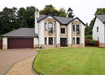 Thumbnail 5 bed detached house for sale in Newton Gate, Nairn