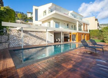 Thumbnail 4 bed property for sale in Villefranche-Sur-Mer, French Riviera, 06230