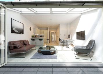 Thumbnail 2 bed flat for sale in Aberdour Street, London