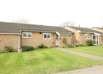 Thumbnail 1 bed bungalow for sale in Powell Close, Onslow Village, Guildford