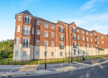 Thumbnail 2 bed flat to rent in Masters Mews College Court, Dringhouses, York