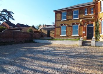 Thumbnail 1 bed flat to rent in Lower Fant Road, Maidstone