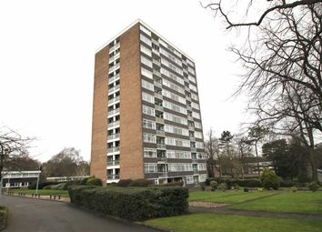 Thumbnail 2 bed flat for sale in Richmond Hill Road, Edgbaston, Birmingham