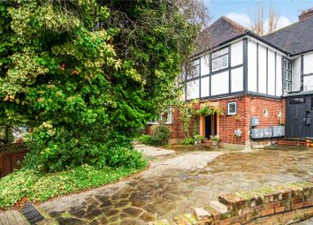 3 bed maisonette for sale in Hayland Close, London NW9