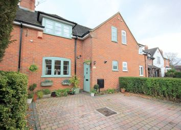 Thumbnail 3 bed cottage for sale in Lightwood Road, Lightwood, Longton, Stoke-On-Trent