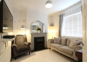 3 bed terraced house for sale in Junction Road, Newport NP19