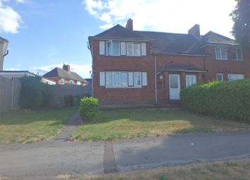 Thumbnail 2 bed property to rent in Moat Lane, Solihull