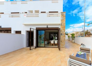 Thumbnail 3 bed semi-detached house for sale in Villa De Madrid 03181, Torrevieja, Alicante