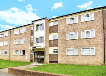 Thumbnail 2 bed flat for sale in Portland Road, Hayes, Middlesex