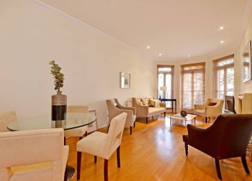 Thumbnail 2 bed flat for sale in Bramham Gardens, South Kensington