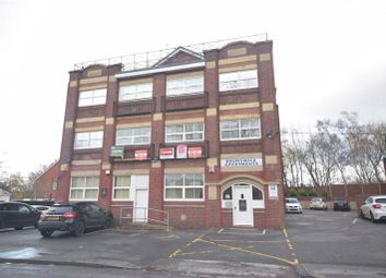 Thumbnail 1 bed flat to rent in Brunswick Park Rd, Wednesbury