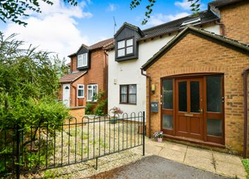 Thumbnail 1 bed flat for sale in Warwick Close, Chippenham