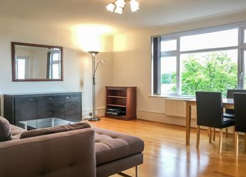 Thumbnail 2 bed property to rent in Ambassdor House, Carlton Hill, St John's Wood, London
