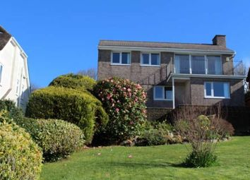 Thumbnail 3 bed detached house to rent in Fortescue Road, Salcombe