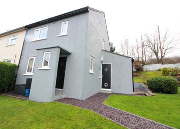 Thumbnail 2 bed semi-detached house for sale in Penallt Estate, Llanelly Hill, Abergavenny