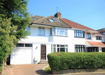 5 bed semi-detached house for sale in Ilmington Road, Harrow, Middlesex HA3