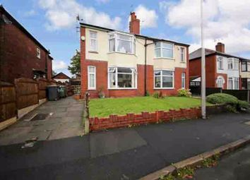 Thumbnail 2 bed semi-detached house for sale in Thirlmere Avenue, Standish, Wigan