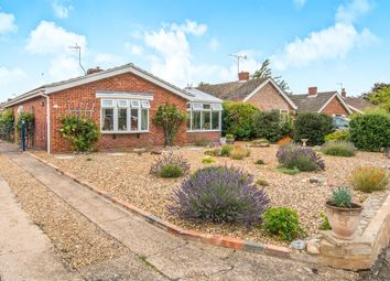 Thumbnail 3 bed detached bungalow for sale in Pyghtle Close, Trunch, North Walsham