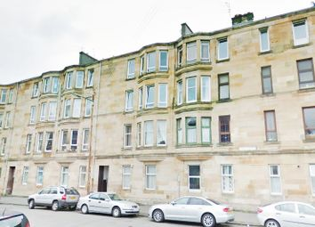 Thumbnail 2 bed flat for sale in 37, Prince Edward Street, G-L, Queens Park, Glasgow G428Lu