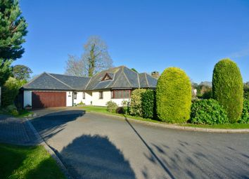 Thumbnail 4 bedroom detached house for sale in 8 Manor Court, Stoke Fleming, Dartmouth, Devon