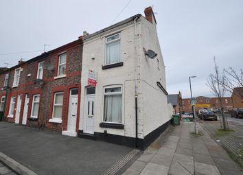 Thumbnail 2 bedroom end terrace house for sale in St. Anne Street, Birkenhead, Birkenhead