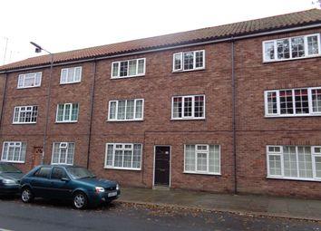 Thumbnail 1 bed flat for sale in Kirkgate, Bridlington