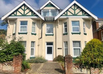 Thumbnail 2 bedroom flat to rent in Groveley Road, Bournemouth