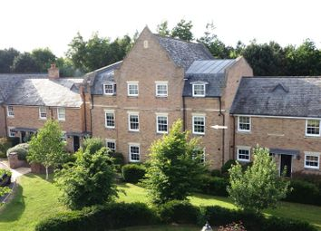 Thumbnail 2 bedroom flat for sale in Cobb Close, Bury St. Edmunds