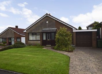 Thumbnail 3 bed bungalow for sale in Kinross Drive, Ladybridge, Bolton