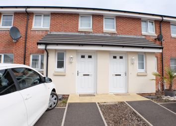 2 bed semi-detached house to rent in Morris Drive, Pentrechwych, Swansea SA1