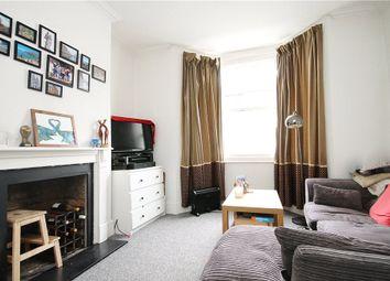 Thumbnail 1 bed maisonette for sale in Farlton Road, London