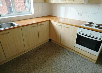 Thumbnail 1 bed flat to rent in Sandy Lane, Prestwich, Manchester