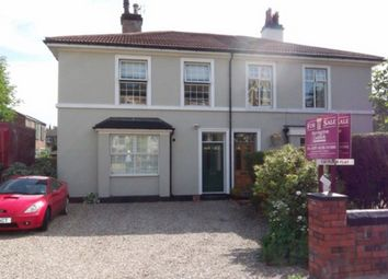 Thumbnail 2 bed flat to rent in James St, Oxton, Wirral